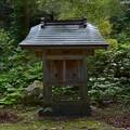 写真: 鳥海山大物忌神社・蕨岡口之宮 松ヶ岡神社