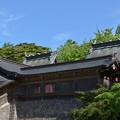 写真: 鳥海山大物忌神社・吹浦口之宮 本殿