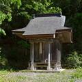 写真: 鳥海山大物忌神社・吹浦口之宮 白山神社
