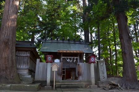 熊野大社・皇大神社