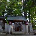 写真: [南陽市] 熊野大社・皇大神社
