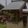 写真: 早池峰神社 大迫・天満宮