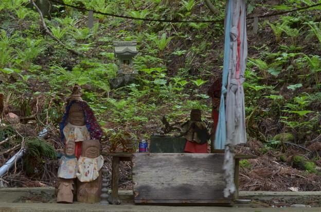 写真: 早池峰神社 大迫・白竜社