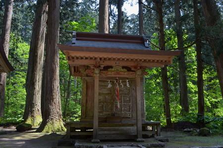 出羽神社・大年神社