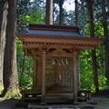 写真: 出羽神社・大年神社