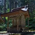 写真: 出羽神社・天神社