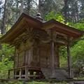 写真: 出羽神社・天満神社・保食神社