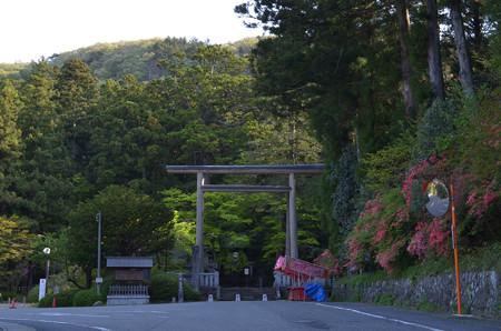 赤城神社[三夜沢]