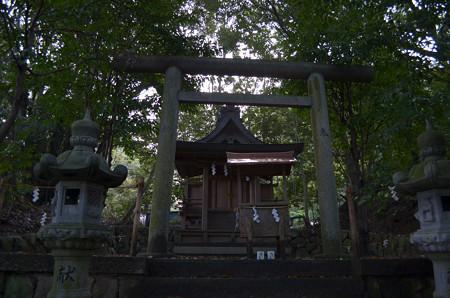 石上神宮・神田神社