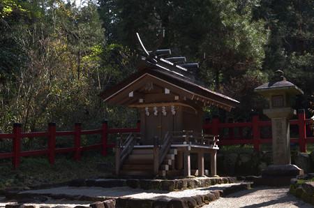 檜原神社・豊鍬入姫宮