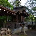 写真: 高良神社