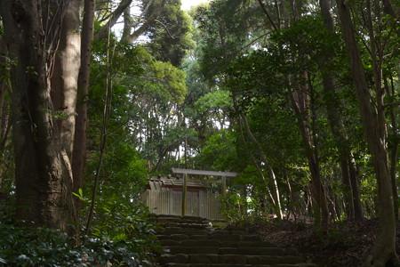 宇治山田神社・那自賣神社2