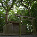 写真: 河原神社・毛理神社3