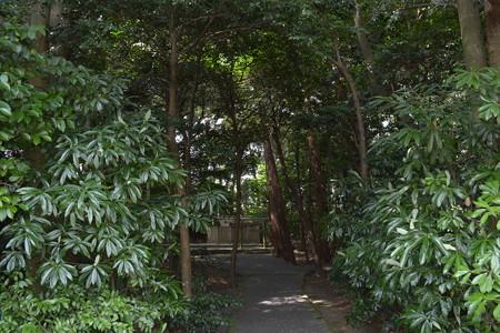鴨下神社13