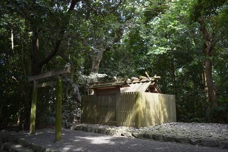 志宝屋神社1