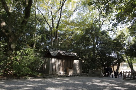 大幸田神社