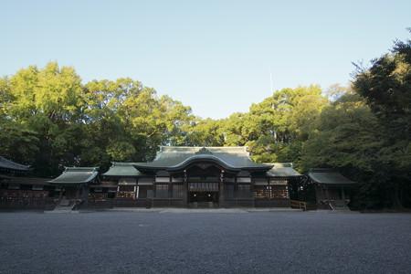 八剣宮-上知我麻神社