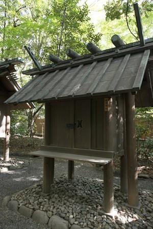六末社-姉子神社