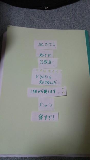 これは…( ´・θ・`)
