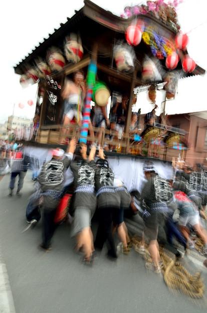 小川町七夕祭り1