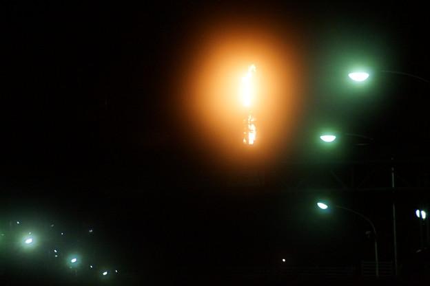 徳山は燃えているか