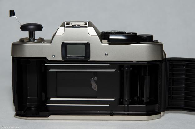Nikon FM10 #11