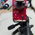 写真: モバイル赤道儀 TOAST TP-2 #12