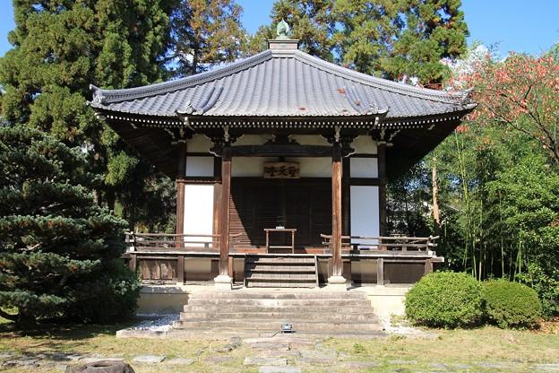 IMG_4539大覚寺・聖天堂