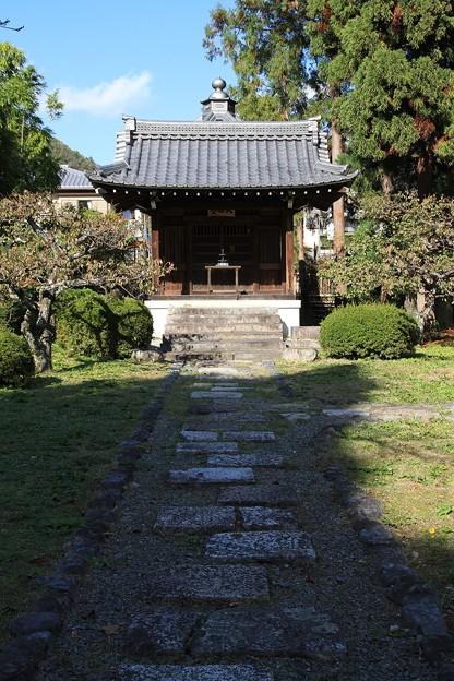 IMG_4541大覚寺・大日堂