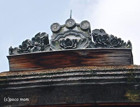 大徳寺勅使門2012年08月13日_DSC_0145