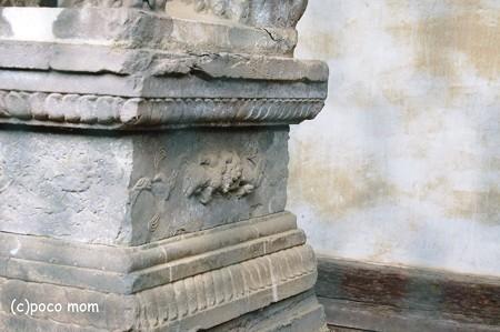 東大寺仁王門石像012年08月14日_DSC_0415