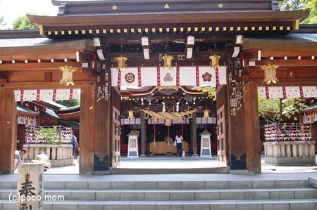 博多川端 櫛田神社2012年08月18日_DSC_0548