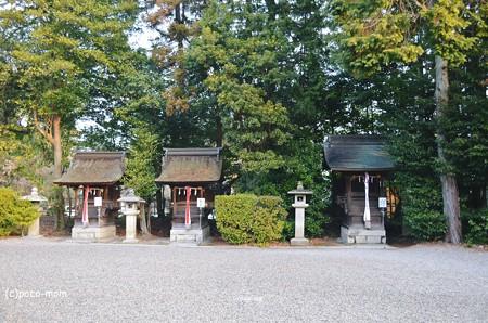 三尾神社境内2013年01月13日_DSC_0088