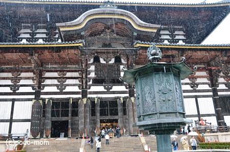 東大寺大仏殿2013年01月14日_DSC_0386