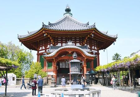 興福寺南円堂2013年04月29日_DSC_0229