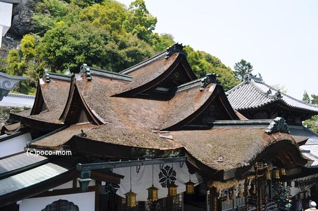 宝山寺 聖天堂2013年04月29日_DSC_0412