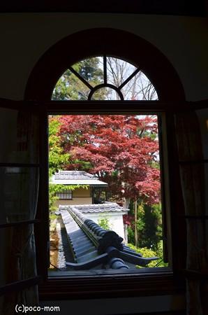 生駒山宝山寺獅子閣2013年04月29日_DSC_0389
