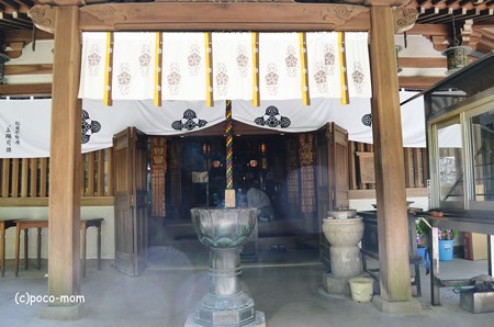 宝山寺 2013年04月29日_DSC_0343