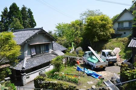生駒山岩谷の滝2013年04月29日_DSC_0362