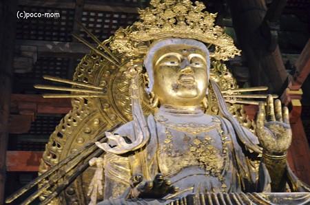 東大寺虚空蔵菩薩像2013年08月15日_DSC_0219