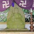 写真: 岩船寺石仏2013年08月16日_DSC_0258