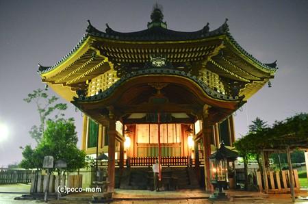 興福寺南円堂2013年08月16日_DSC_0327