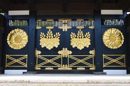 醍醐寺三宝院2013年08月17日_DSC_0381