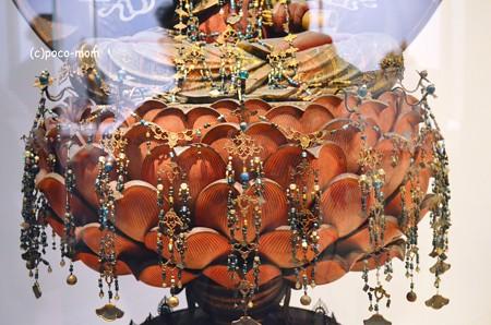 東博 愛染明王坐像2013年10月20日_DSC_0811