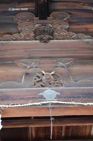 滋賀 三尾神社2014年02月09日_DSC_0033