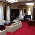 宮崎県庁本館知事室一般公開2