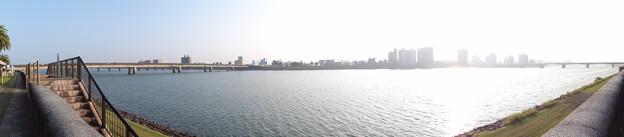 大淀河畔「橘公園」4