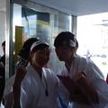 平成25年新春の禊 青島神社 裸まいり9