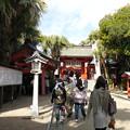 平成25年新春の禊 青島神社 裸まいり11