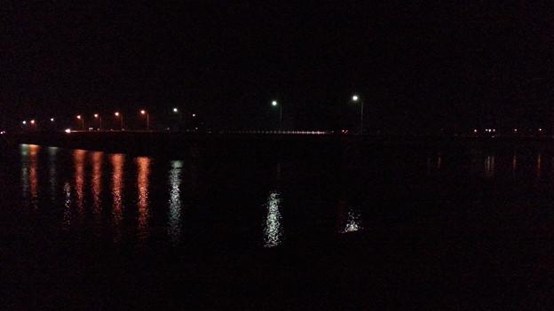 2013年10月31日、小戸之橋、閉鎖1